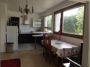 Appartager FR - F3 de 90 m2 , Jarville-la-Malgrange - 400 € /Mois