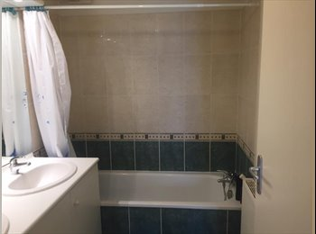 Appartager FR - Appartement idéalement siuée, Valence - 500 € /Mois