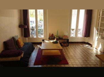 Appartager FR - CHAMBRE PLACE DE LENCHE, Marseille - 400 € /Mois