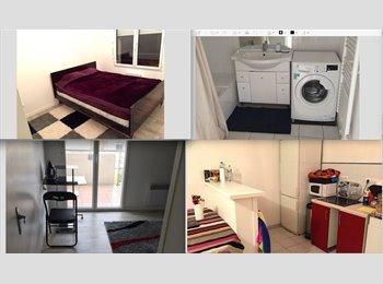 Appartager FR - Location appartement meublée avec la terrasse à Anglet (10 min Biarritz, bayonne), Anglet - 1100 € /Mois