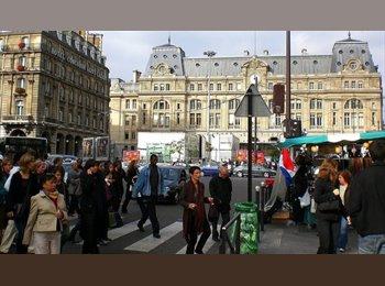 Appartager FR - TRES PETIT ET BEAU STUDIO, 8ème Arrondissement - 580 € /Mois