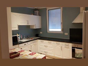 Appartager FR - Appartement F2 4 personnes max Hettange Grande, Hettange-Grande - 490 € /Mois