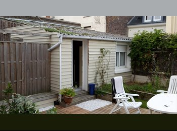 Appartager FR - T1 35  m², Le Havre - 500 € /Mois
