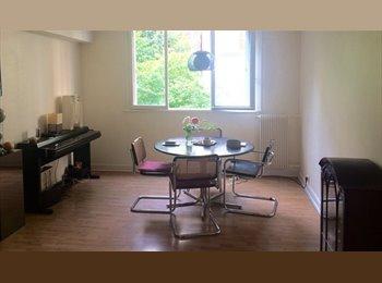 Appartager FR - Colocation (Paris 5ème) 1 BELLE CHAMBRE  /disponible 1 Août 2017  , 5ème Arrondissement - 900 € /Mois