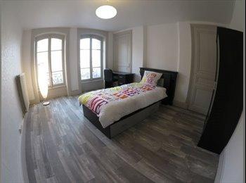 Appartager FR - location chambre meublée à neuf, Nîmes - 320 € /Mois