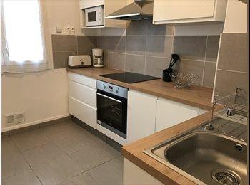 Appartager FR - Appartement entièrement renove, Brest - 280 € /Mois