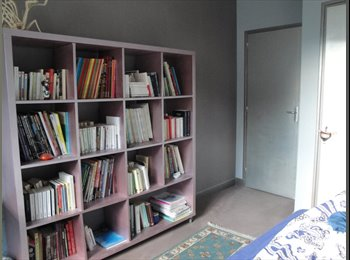 Appartager FR - chouette chambre, Limoges - 360 € /Mois