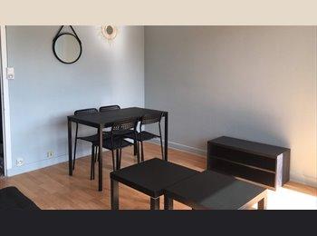 Appartager FR - Colocation proche Jaude et Universités, Clermont-Ferrand - 300 € /Mois