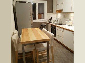 Appartager FR - Location chambre meublée 12m²  Appartement neuf , Champs-sur-Marne - 500 € /Mois