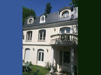 Appartager FR - Chambre chez l habitant , Saint-Maur-des-Fossés - 488 € /Mois