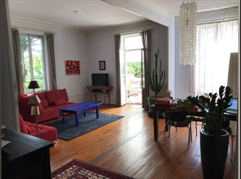 Appartager FR - LOUE CHAMBRE, Sathonay-Camp - 500 € /Mois