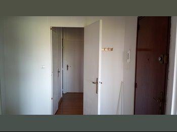 Appartager FR - Recherche 2 colocataires, Rivery - 366 € /Mois
