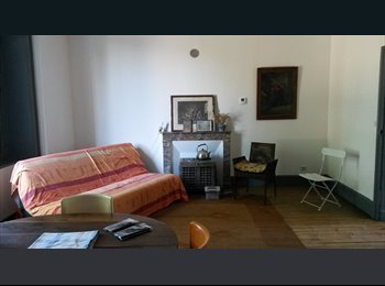 Appartager FR - résidence seniors, Dompierre-sur-Besbre - 500 € /Mois