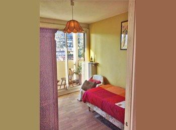Appartager FR - chambre pour étudiant calme proche gare, Toulon - 210 € /Mois