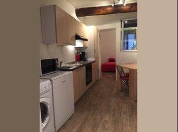 Appartager FR - Superbe appartement plein centre historique, Aix-en-Provence - 590 € /Mois