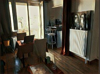 Appartager FR - appartement proche de la gare de Dijon centre, Dijon - 400 € /Mois