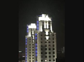 Appartager FR - Gratte Ciel - Chambres à Louer , Villeurbanne - 450 € /Mois