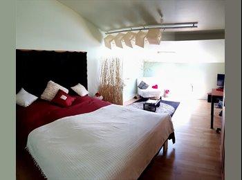 Appartager FR - chambre à louer dans maison au calme, Saint-Loubès - 300 € /Mois