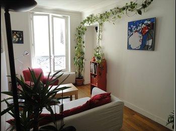 Appartager FR - Colocation - Paris 4e Arrondissement - 825 €, Paris - Ile De France - 825 € /Mois