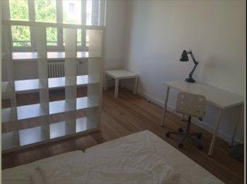 Appartager FR - Quais/Facultés : belle chambre meublée et rénovée , Lyon - 495 € /Mois