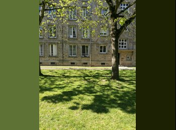 Appartager FR - Au Bois Joli, Nantes - 410 € /Mois