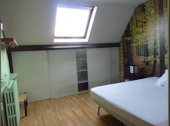 Appartager FR - chambre meublée chez l habitant, Sartrouville - 500 € /Mois