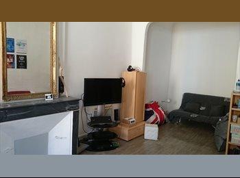 Appartager FR - COLOC PLEIN CENTRE AIX DANS GRAND APPARTEMENT, Aix-en-Provence - 455 € /Mois