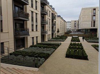 Appartager FR - Colocation T3  - Centre-ville Versailles Place du Marché, Versailles - 636 € /Mois