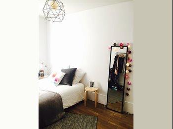 Appartager FR - Colocationappartement 70m2 Vincennes , Vincennes - 625 € /Mois