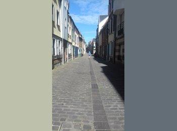 Appartager FR - Maison Colocation pour 3 Etudiants (es), Amiens - 350 € /Mois