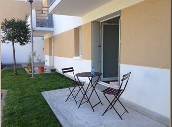 Appartager FR - Appartement meublé en rdc à 580 m de la gare, Blois - 280 € /Mois