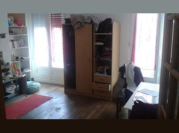 Appartager FR - Loue appartement T2 meublé Centre Ville AMIENS, Amiens - 640 € /Mois