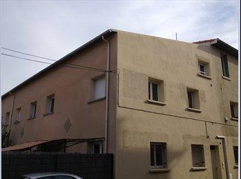 Appartager FR - T4  en duplex  92m², Valence - 810 € /Mois