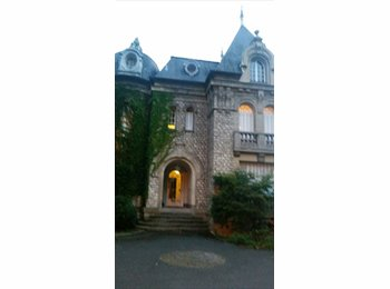Appartager FR - coloc agreable ds grande maison, Montmorency - 500 € /Mois