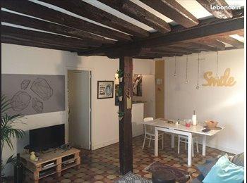 Appartager FR - Colocation appartement 3 pièces - Paris 5 , 5ème Arrondissement - 820 € /Mois