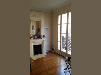 Appartager FR - Chambre à louer dans un 57m2 lumineux, 15ème Arrondissement - 890 € /Mois