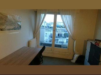 Appartager FR - Belle chambre meublee en coloc dans Paris 13eme, 13ème Arrondissement - 721 € /Mois