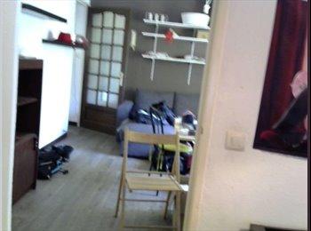 Appartager FR - Appartement 49m² proche universités, Montpellier - 377 € /Mois
