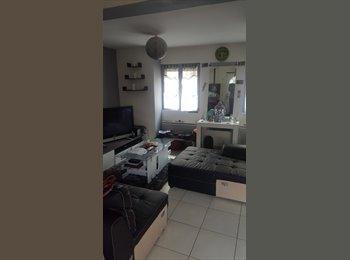 Appartager FR - Recherche coloc, Aubergenville - 450 € /Mois