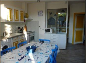 Appartager FR - NARBONNE : Colocation étudiante meublée (10 mois) , Narbonne - 585 € /Mois