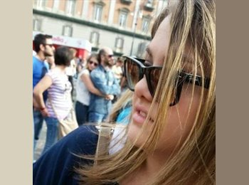 Appartager FR - Martina - 25 - Paris - Ile De France