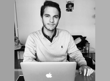 Appartager FR - Louis - 24 - Lille