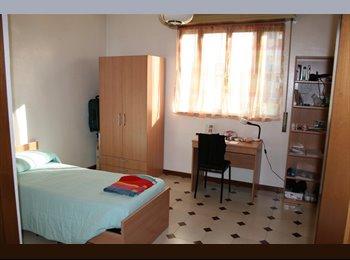 EasyStanza IT - Fittasi stanza singola e doppia in appartamento a foggia, Foggia - € 180 al mese