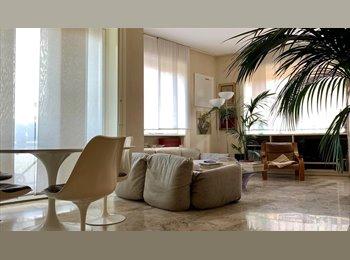 EasyStanza IT - Nice room in elegant central apartment - Pagano / C.so Vercelli -, Sempione - S. Siro - Fiera - € 800 al mese
