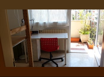 EasyStanza IT - stanza singola  zona metro Conca D'Oro, Montesacro-Talenti - € 350 al mese