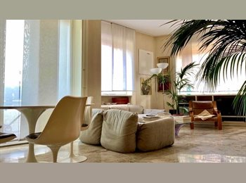 EasyStanza IT - Nice room in elegant central apt. - Pagano / C.so Vercelli -, Navigli - Ticinese - Pta Genova - Lorenteggio - € 800 al mese