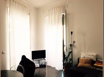 EasyStanza IT - Affitto ampia camera Ostiense- Piramide, Marconi-Ostiense - € 500 al mese