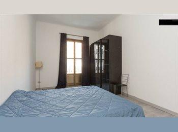 EasyStanza IT - Affittasi stanza singola disponibile da subito - zona Repubblica, Centrale - Loreto - € 600 al mese