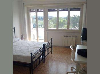 EasyStanza IT - Appartamento nuovo Zona San Paolo , Marconi-Ostiense - € 750 al mese