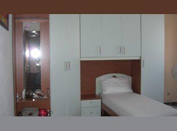 EasyStanza IT - Matrimoniale uso singola con mobili nuovi, Forlì - € 280 al mese